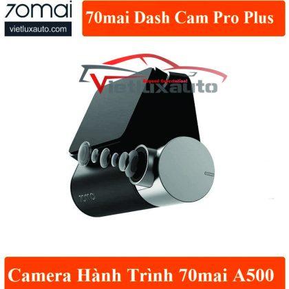 Camera hành trình Xiaomi 70mai A500 Quốc Tế